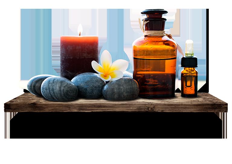 Massage Package - Sport massage, Reflexology, Anti-Stress massage