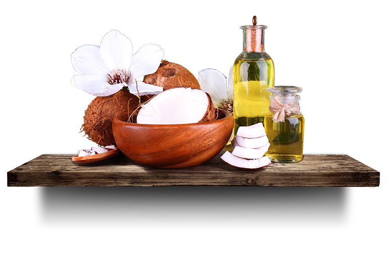 Massage Package - Coconut massage, Reflexology, Anti-Stress massage