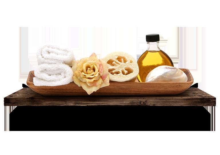 Massage Package - Aromatherapy, Reflexology, Anti-Stress massage